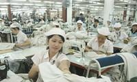 重新规划纺织服装业,以适应融入国际需求