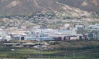 朝鲜和韩国继续就开城工业园区进行谈判