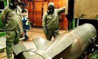 联合国接受叙利亚对该国使用化学武器指控进行讨论的提议