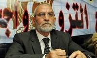 埃及当局下令逮捕穆兄会领导人