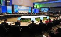《跨太平洋战略经济伙伴关系协定》谈判因取消关税问题陷入僵局
