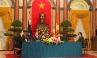越南-新西兰推动经贸合作
