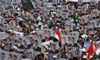 埃及政府考虑解散穆斯林兄弟会
