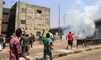 欧盟外长将就埃及问题召开紧急会议