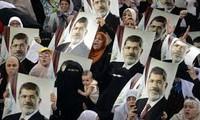 """调查埃及前总统穆尔西参与""""暴力行为""""指控"""