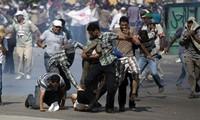 驻埃及越南公民目前依然安全