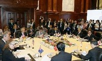 《跨太平洋战略经济伙伴关系协定》部长级会议落幕