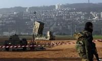 埃及军队加强追剿伊斯兰极端分子