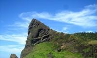 旅游潜力巨大的李山岛