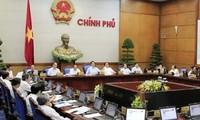越南政府全力以赴完成今年目标