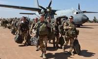 美军在索马里和利比亚发动突袭行动