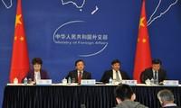中国国务院总理李克强访问东南亚各国