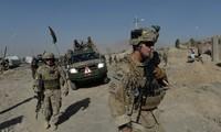 美国敦促阿富汗加快《双边安全协议》谈判进度