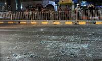 缅甸逮捕几十名煽动暴力分子