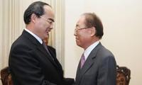 越南-日本加强科技合作
