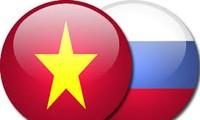 俄罗斯和印度加强双边合作