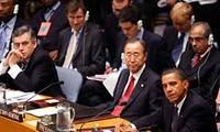 联合国大会裁军委员会通过废核决议案