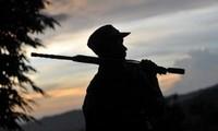 缅甸政府同15个少数民族武装力量代表举行首次和谈