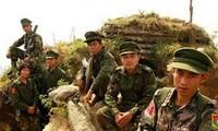缅甸政府与少数民族武装组织准备进行政治对话