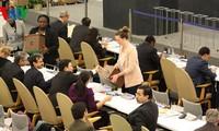 越南高票当选联合国人权理事会成员国