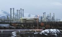 伊朗邀请IAEA考察阿拉克重水处理厂