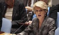 澳大利亚召见中国驻澳大使,反对中国划定防空识别区