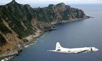日美对中国设立防空识别区表示关切