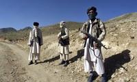阿富汗降低与美国签署《双边安全协定》条件