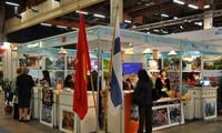 越南-芬兰加强相互了解和伙伴关系