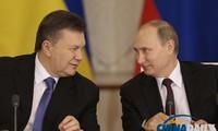 俄乌同意进一步发展战略伙伴关系