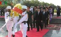 纪念越南人民军建军69周年活动在柬埔寨举行
