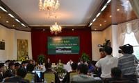 林同省举行林同大叻经济论坛