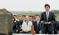 中俄对日本首相参拜靖国神社表示谴责