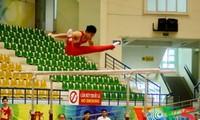 力争在国际和地区体育赛事中取得好成绩