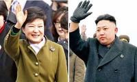 朝鲜呼吁韩国改善韩朝关系