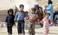 联合国呼吁叙利亚问题第二次日内瓦国际会议各方保护儿童