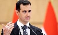 叙利亚政府和反对派在日内瓦进行谈判
