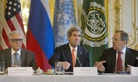 叙利亚拒绝与美国直接对话