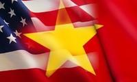 关系正常化后越美经贸关系大力发展