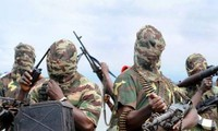 尼日利亚连续发生暴力袭击