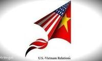 越美同意推进国防合作