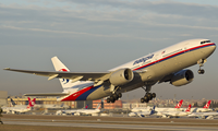 越南愿随时配合搜救失联的马来西亚客机
