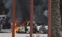 利比亚再陷动荡