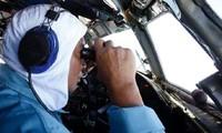 越南积极与有关国家配合搜寻失联的马航客机