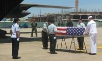 越美加强国防合作