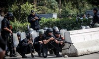 埃及史上最大规模庭审开庭