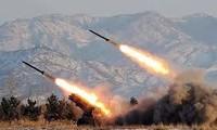 朝鲜半岛紧张加剧:给所有各方造成动荡和不利