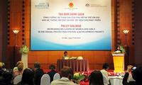 社会民生——向妇女和女童赋权的成功关键