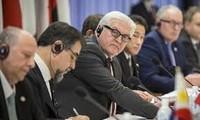 """""""核裁军和核不扩散倡议""""部长级会议发表宣言"""