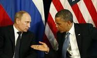 俄罗斯呼吁美国制止乌克兰暴力和流血冲突